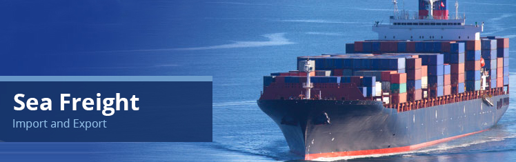 sea-freight